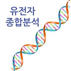 유전자 종합분석 [12종]