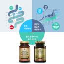 영양소/중금속/과민분석+장내세균분석+솔가종합비타민+솔가유산균