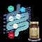 장내세균분석+솔가유산균